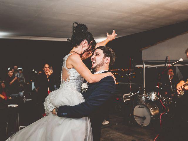 Il matrimonio di Alessandro e Chiara a Civitavecchia, Roma 35