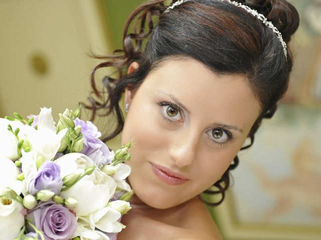 Il matrimonio di Andrea e Stefania a Cervesina, Pavia 13