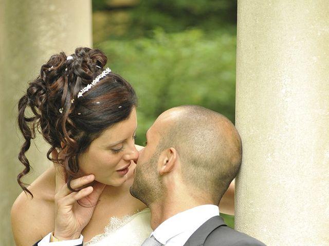 Il matrimonio di Andrea e Stefania a Cervesina, Pavia 23