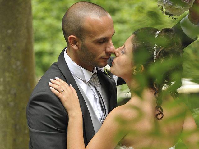 Il matrimonio di Andrea e Stefania a Cervesina, Pavia 24