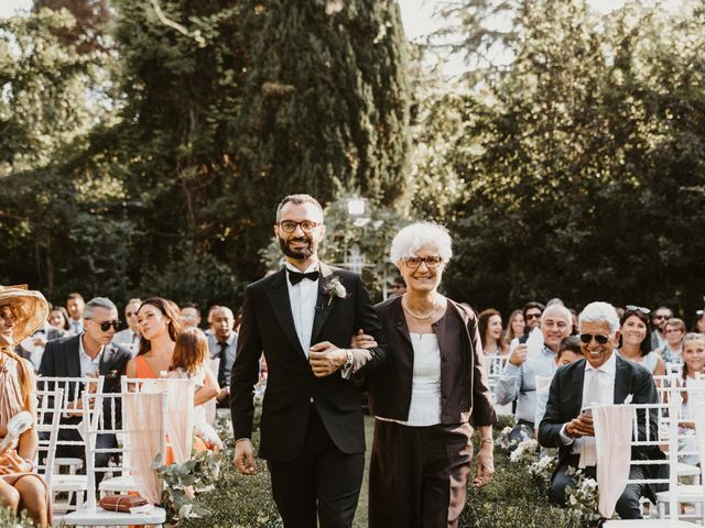 Il matrimonio di Federico e Lucia a Roma, Roma 27