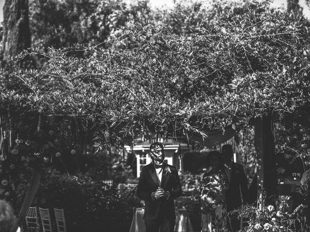 Il matrimonio di Federico e Lucia a Roma, Roma 1