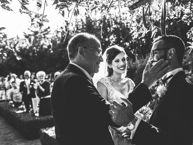 Il matrimonio di Federico e Lucia a Roma, Roma 35