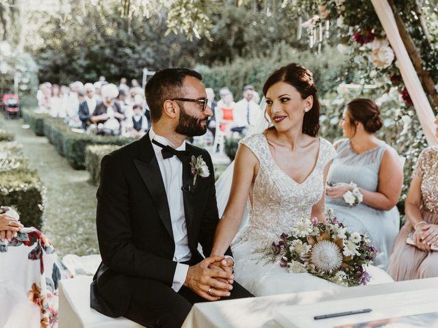 Il matrimonio di Federico e Lucia a Roma, Roma 36