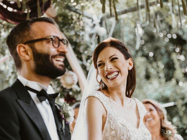 Il matrimonio di Federico e Lucia a Roma, Roma 38