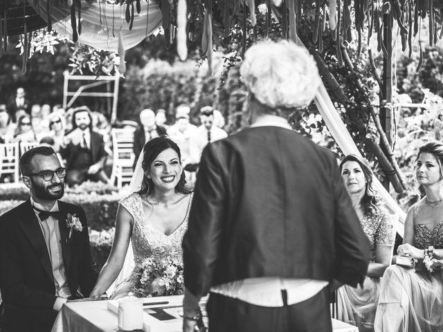 Il matrimonio di Federico e Lucia a Roma, Roma 40