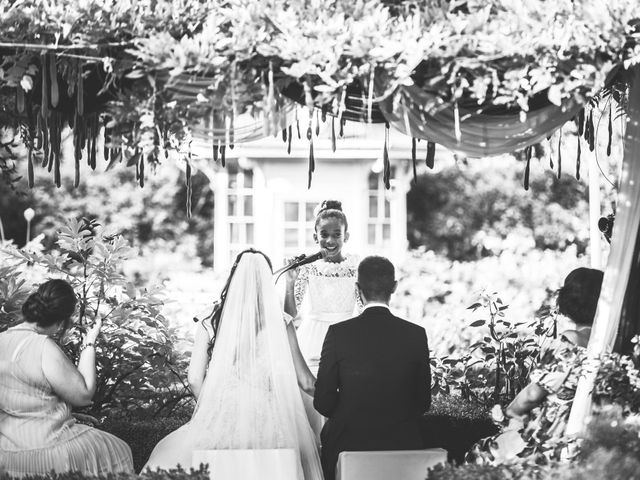 Il matrimonio di Federico e Lucia a Roma, Roma 41