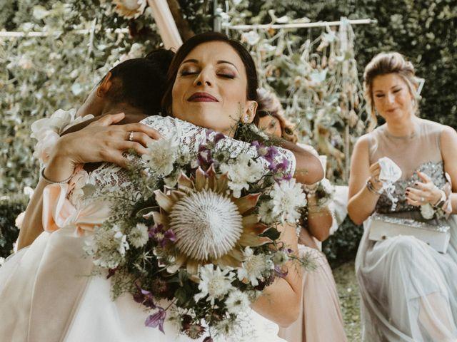 Il matrimonio di Federico e Lucia a Roma, Roma 42