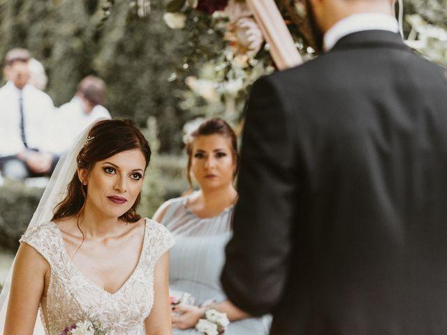 Il matrimonio di Federico e Lucia a Roma, Roma 43