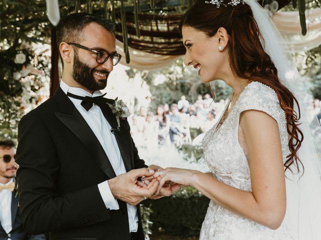 Il matrimonio di Federico e Lucia a Roma, Roma 46