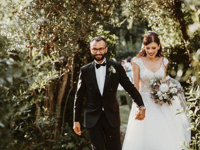 Il matrimonio di Federico e Lucia a Roma, Roma 49