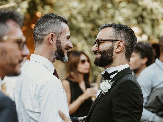 Il matrimonio di Federico e Lucia a Roma, Roma 51