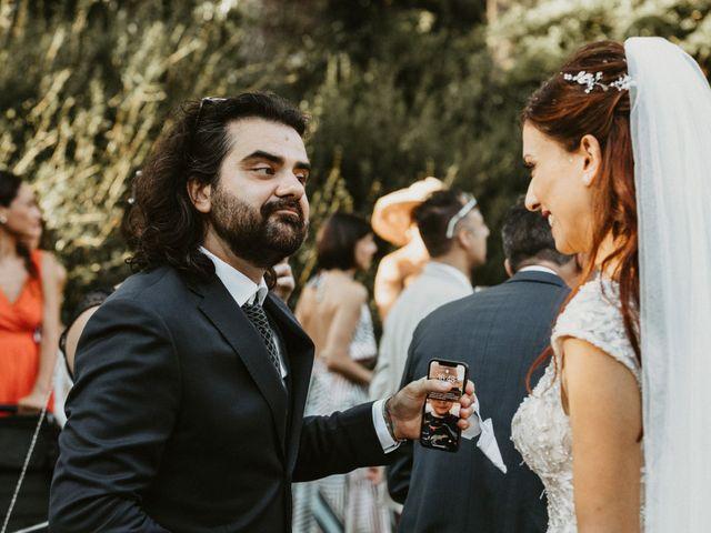 Il matrimonio di Federico e Lucia a Roma, Roma 52