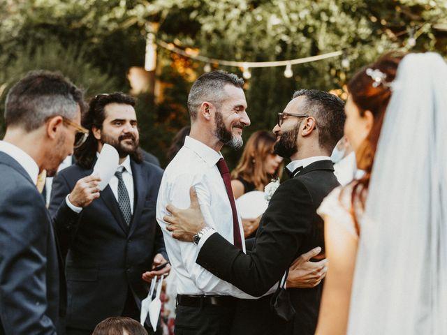Il matrimonio di Federico e Lucia a Roma, Roma 53