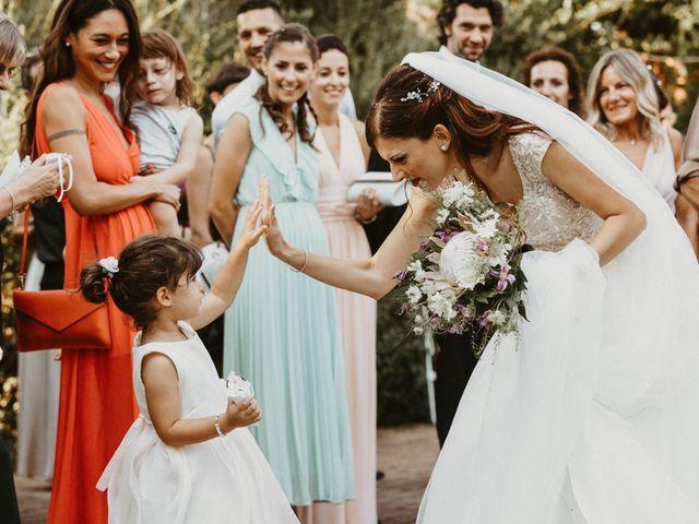 Il matrimonio di Federico e Lucia a Roma, Roma 54