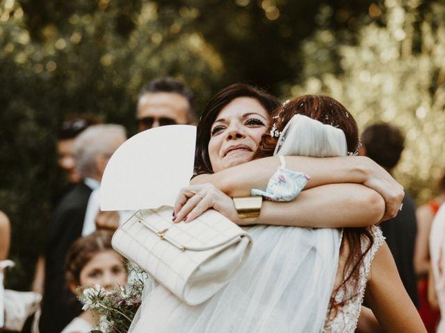 Il matrimonio di Federico e Lucia a Roma, Roma 57