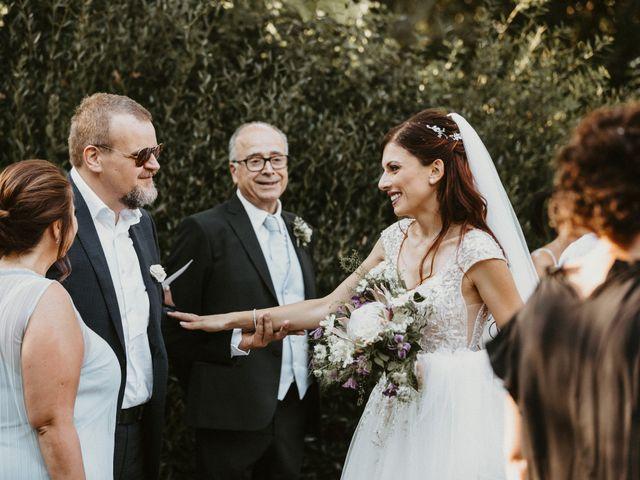 Il matrimonio di Federico e Lucia a Roma, Roma 58