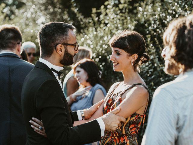 Il matrimonio di Federico e Lucia a Roma, Roma 60
