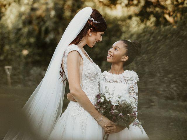 Il matrimonio di Federico e Lucia a Roma, Roma 61