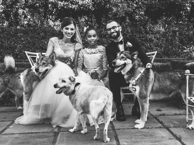 Il matrimonio di Federico e Lucia a Roma, Roma 62
