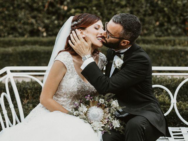 Il matrimonio di Federico e Lucia a Roma, Roma 63