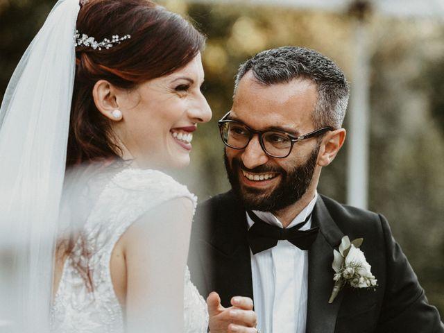 Il matrimonio di Federico e Lucia a Roma, Roma 64