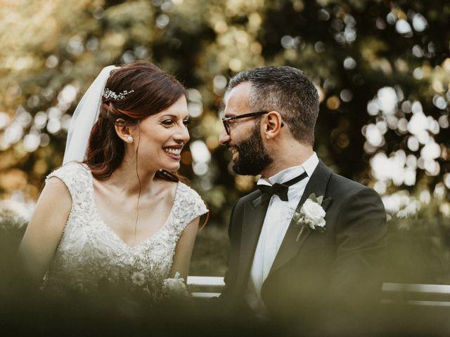 Il matrimonio di Federico e Lucia a Roma, Roma 65