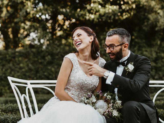 Il matrimonio di Federico e Lucia a Roma, Roma 66