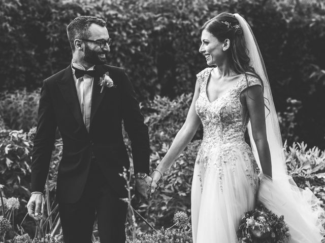 Il matrimonio di Federico e Lucia a Roma, Roma 68