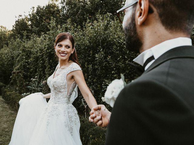 Il matrimonio di Federico e Lucia a Roma, Roma 71