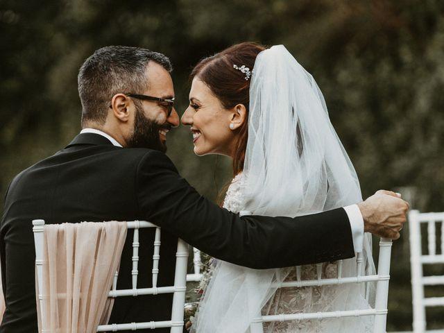 Il matrimonio di Federico e Lucia a Roma, Roma 73