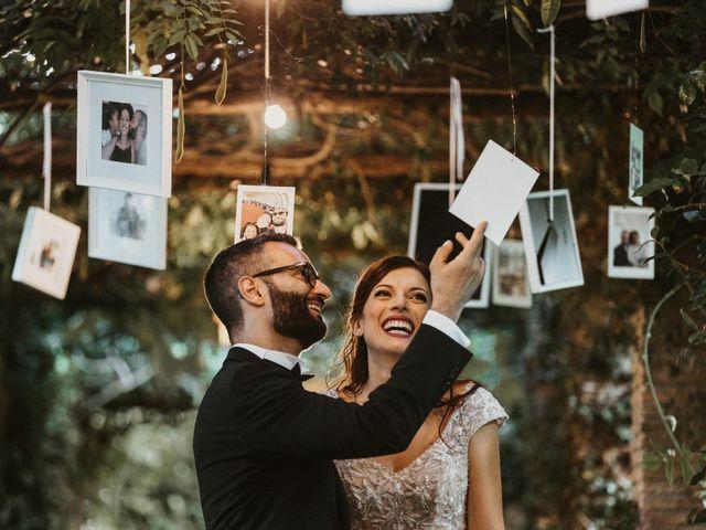 Il matrimonio di Federico e Lucia a Roma, Roma 75