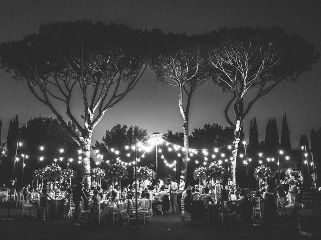 Il matrimonio di Federico e Lucia a Roma, Roma 79
