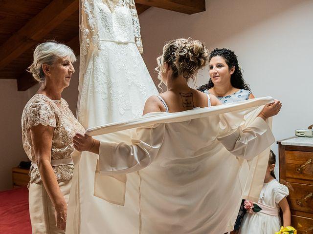 Il matrimonio di Roberto e Martina a Gazzada Schianno, Varese 16
