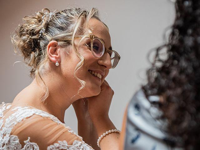 Il matrimonio di Roberto e Martina a Gazzada Schianno, Varese 19