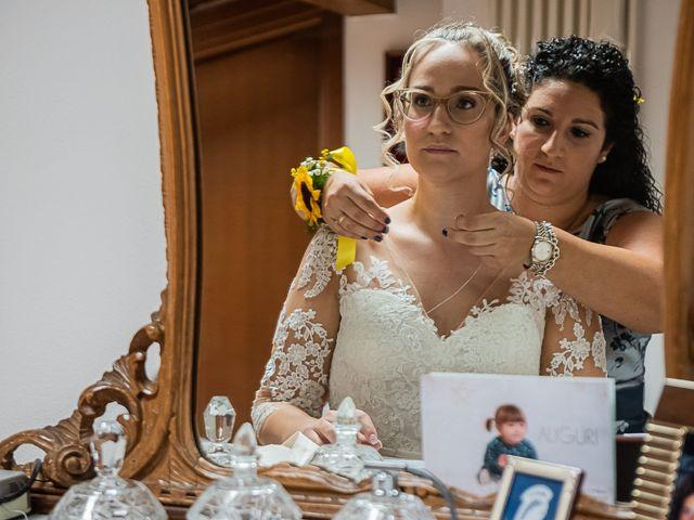 Il matrimonio di Roberto e Martina a Gazzada Schianno, Varese 20
