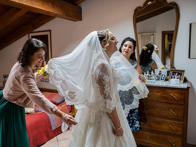 Il matrimonio di Roberto e Martina a Gazzada Schianno, Varese 21