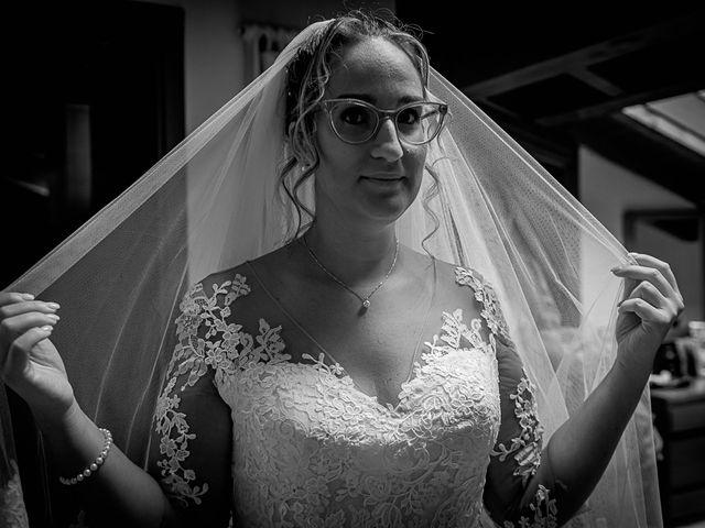 Il matrimonio di Roberto e Martina a Gazzada Schianno, Varese 22