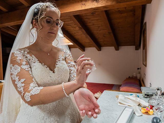 Il matrimonio di Roberto e Martina a Gazzada Schianno, Varese 23