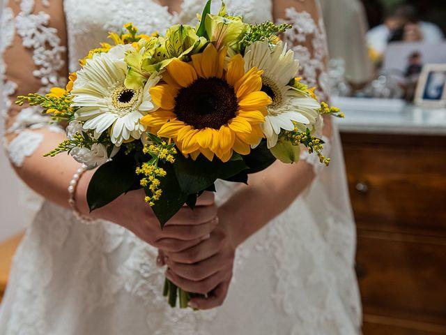 Il matrimonio di Roberto e Martina a Gazzada Schianno, Varese 24