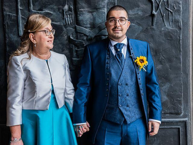 Il matrimonio di Roberto e Martina a Gazzada Schianno, Varese 26