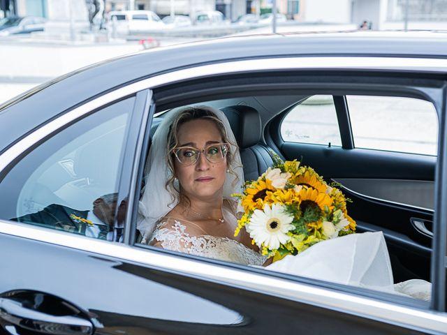 Il matrimonio di Roberto e Martina a Gazzada Schianno, Varese 27