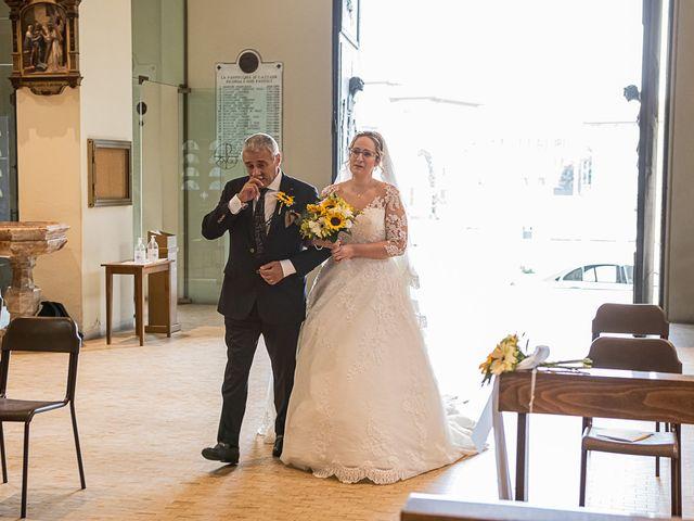 Il matrimonio di Roberto e Martina a Gazzada Schianno, Varese 28