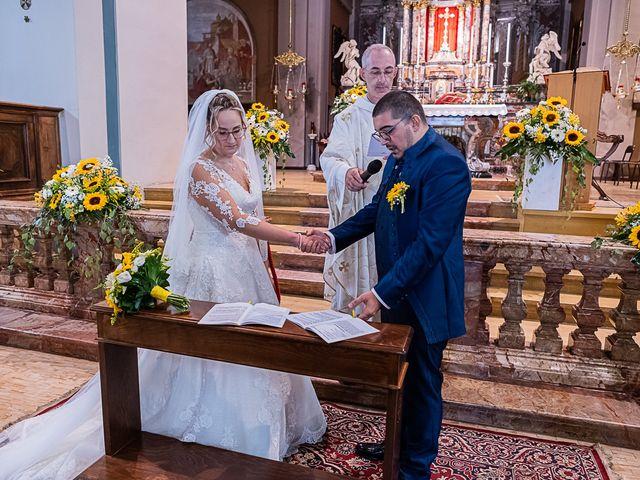 Il matrimonio di Roberto e Martina a Gazzada Schianno, Varese 33
