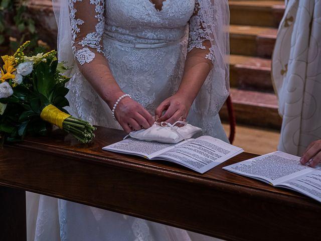 Il matrimonio di Roberto e Martina a Gazzada Schianno, Varese 34
