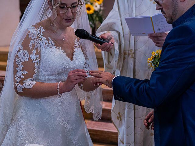 Il matrimonio di Roberto e Martina a Gazzada Schianno, Varese 35
