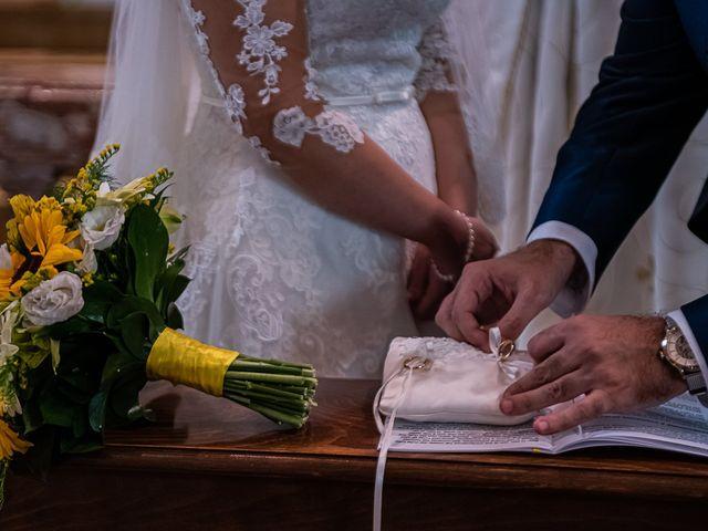 Il matrimonio di Roberto e Martina a Gazzada Schianno, Varese 36