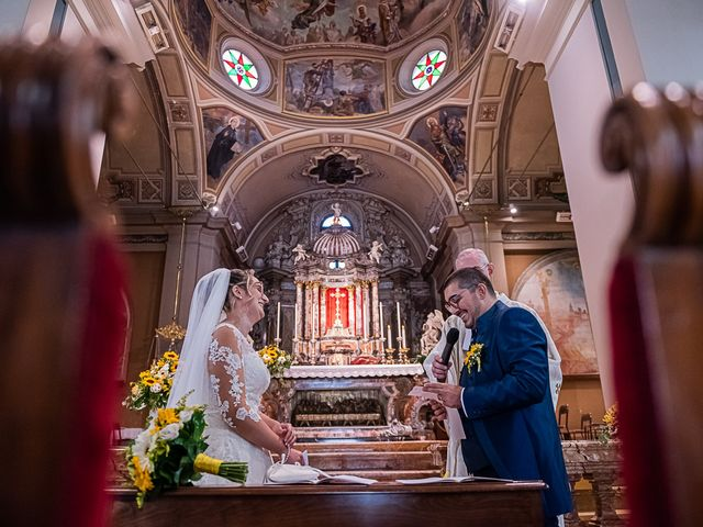 Il matrimonio di Roberto e Martina a Gazzada Schianno, Varese 39
