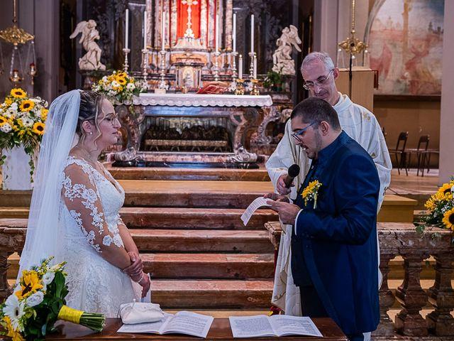 Il matrimonio di Roberto e Martina a Gazzada Schianno, Varese 40