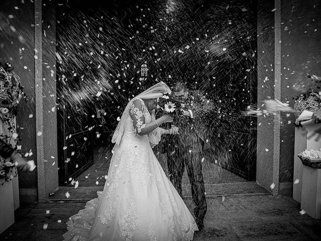 Il matrimonio di Roberto e Martina a Gazzada Schianno, Varese 48